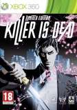 Deep Silver Killer is Dead Limited Edition Xbox 360 Game