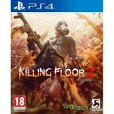 Deep Silver Killing Floor 2 PS4 Playstation 4 Game