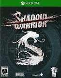 Devolver Digital Shadow Warrior Xbox One Game