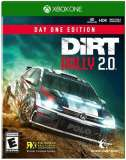 Codemasters DiRT Rally 2 Day One Edition Xbox One Game