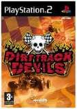 Midas Dirt Track Devils PS2 Playstation 2 Game
