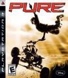 Disney Pure PS3 Playstation 3 Game