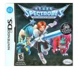Disney Spectrobes Collectors Edition Nintendo DS Game