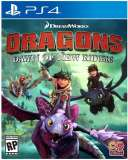 Outright Games Dragons Dawn of New Riders PS4 Playstation 4 Game