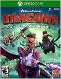 Outright Games Dragons Dawn of New Riders Xbox One Game
