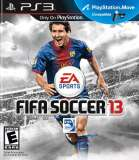 Electronic Arts FIFA Soccer 13 PS3 Playstation 3 Game