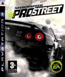 Electronic Arts Need for Speed ProStreet PS3 Playstation 3 Game