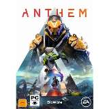 Electronic Arts Anthem PC Game