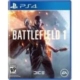 Electronic Arts Battlefield 1 PS4 Playstation 4 Game