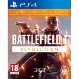 Electronic Arts Battlefield 1 Revolution PS4 Playstation 4 Game
