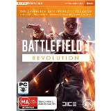 Electronic Arts Battlefield 1 Revolution Edition PC Game