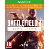 Electronic Arts Battlefield 1 Revolution Xbox One Game