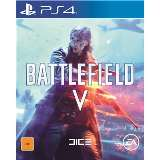 Electronic Arts Battlefield V PS4 Playstation 4 Game