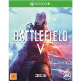 Electronic Arts Battlefield V Xbox One Game