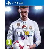 Electronic Arts FIFA 18 PS4 Playstation 4 Game