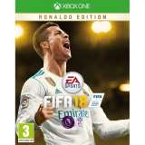 Electronic Arts FIFA 18 Ronaldo Edition Xbox One Game