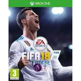 Electronic Arts FIFA 18 Xbox One Game