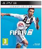 Electronic Arts FIFA 19 Legacy Edition PS3 Playstation 3 Game