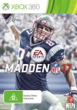 Electronic Arts Madden NFL 17 Xbox 360 Game