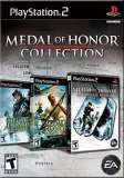 Electronic Arts Medal of Honor Collection PS2 Playstation 2 Game