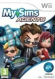 Electronic Arts MySims Agents Nintendo Wii Game