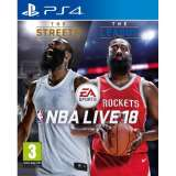 Electronic Arts NBA Live 18 PS4 Playstation 4 Game