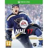 Electronic Arts NHL 17 Xbox One Game
