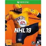 Electronic Arts NHL 19 Xbox One Game