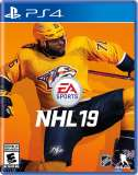 Electronic Arts NHL 19 PS4 Playstation 4 Game