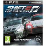 Electronic Arts Need For Speed Nfs Shift 2 Unleashed PS3 Playstation 3 Game
