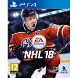 Electronic Arts Nhl 18 PS4 Playstation 4 Game
