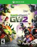 Electronic Arts Plants vs Zombies Garden Warfare 2 Xbox One Game