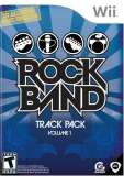 Electronic Arts Rock Band Song Pack Vol 1 Nintendo Wii Game