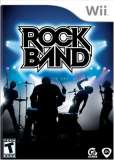 Electronic Arts Rock Band Nintendo Wii Game
