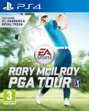 Electronic Arts Rory Mcilroy Pga Tour 15 PS4 Playstation 4 Game