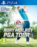 Electronic Arts Rory Mcllroy PGA Tour PS4 Playstation 4 Game