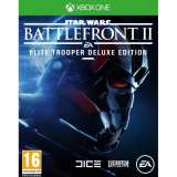 Electronic Arts Star Wars Battlefront II Elite Trooper Deluxe Edition Xbox One Game