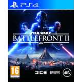 Electronic Arts Star Wars Battlefront II PS4 Playstation 4 Game