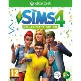 Electronic Arts The Sims 4 Deluxe Party Edition Xbox One Game