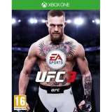 Electronic Arts UFC 3 Xbox One Game