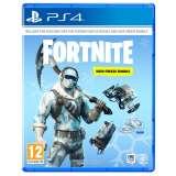 Epic Fortnite Deep Freeze Bundle PS4 Playstation 4 Game