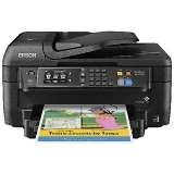 Epson WorkForce WF2670 Printer