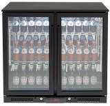 Euro Appliances EA900WFBL Bar Fridge