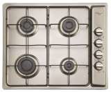 Euro Appliances EPZ4GSXV Kitchen Cooktop