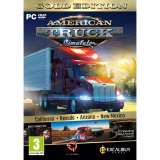 Excalibur American Truck Simulator Gold Edition PC Game