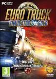 Excalibur Euro Truck Simulator 2 Gold Edition PC Game