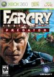 Ubisoft Far Cry Instincts Predator Xbox 360 Game