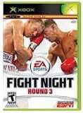 Electronic Arts Fight Night Round 3 Xbox Game