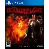 Focus Home Interactive Bound by Flame PS4 Playstation 4 Game