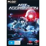 Focus Home Interactive Act of Aggression PC Game